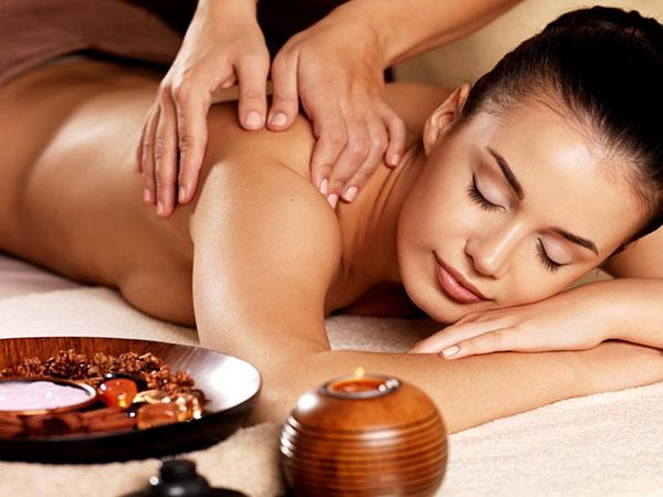 Home L Angolo Del Benessere Massaggi A Ciampino